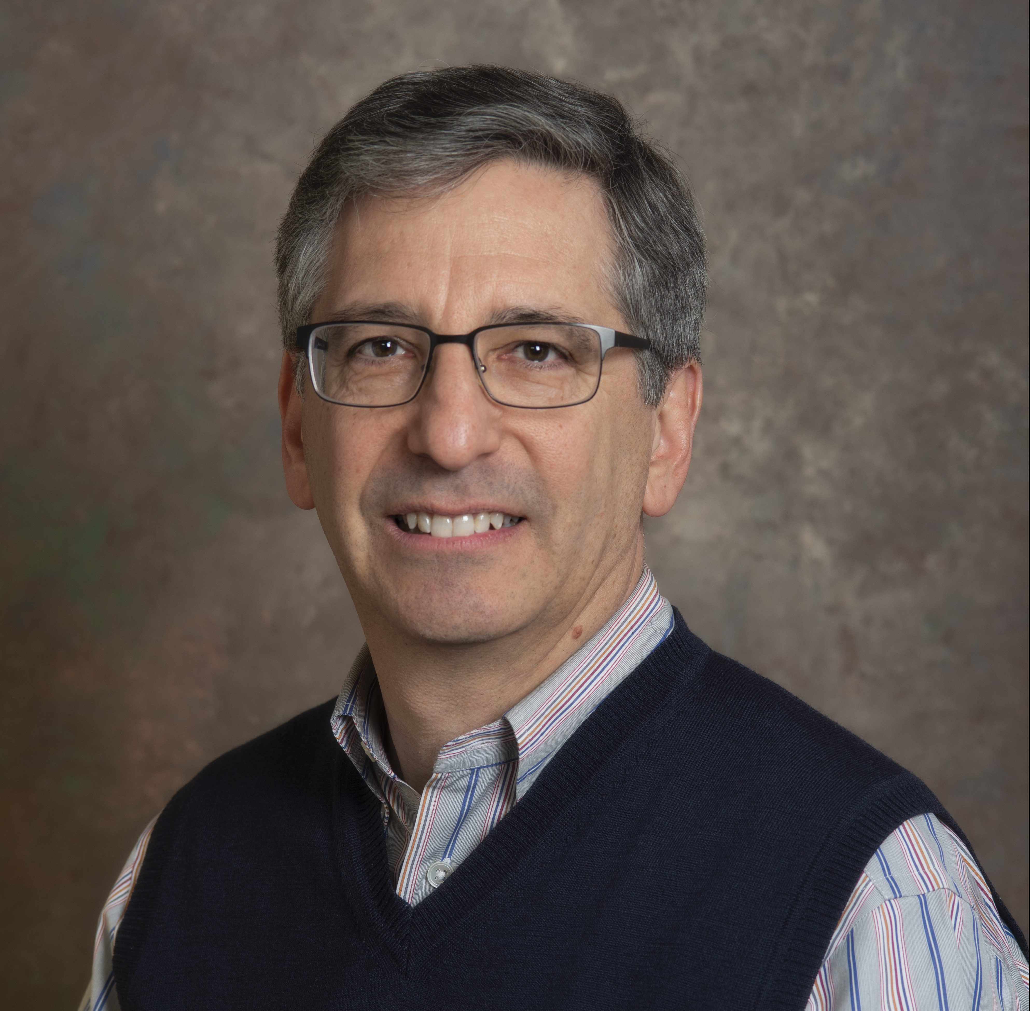 Michael Blaustein